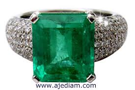 rings emerald images Green emerald rings collection jpg