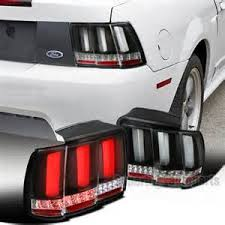 2004 mustang sequential lights mustang sequential lights kit cut and splice 96 04 96