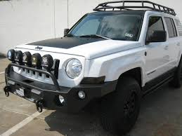 white jeep patriot back wincher jeep patriot lifted jeep patriots pinterest jeep