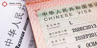 china visa the comprehensive guide for 2017