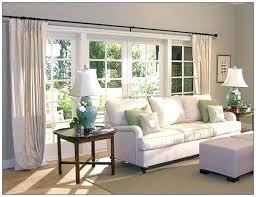 Big Window Curtains Big Window Curtains Teawing Co