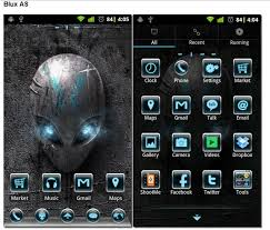 themes for android phones 15 best go launcher ex themes for android free download