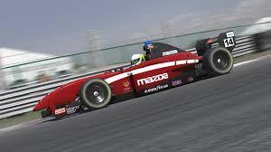 pro formula mazda 8 cape motorsports pro mazda by justin s davis trading paints