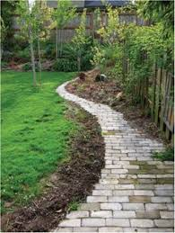 Recycled Brick Driveway Paving Roseville Pinterest Driveway by Driveway Using Unilock Thornbury With Dopthorn Boarder Bontool