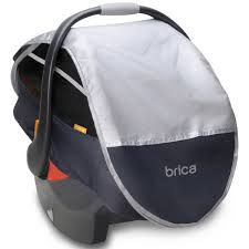 Car Seat Canopy Free Shipping by Infant Car Seat Comfort Canopy