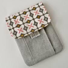 s o t a k handmade idea pouch for kindle