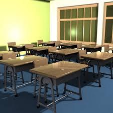 Chair And Desk Desk 3d Models Free 3d Desk Download