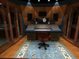 garage recording studio design home decor gallery