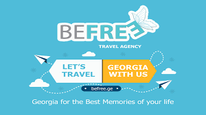Georgia best travel agency images Befree travel agency georgia jpg