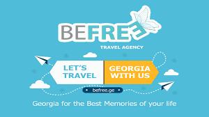 Georgia best travel agency images Befree travel agency georgia jpg