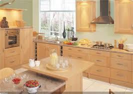 Birch Kitchen Cabinets 10 Best Kitchen Beech Cupboards Images On Pinterest Cupboards