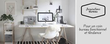 coin bureau design comment créer un coin bureau fonctionnel et tendance à