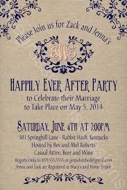 wedding brunch invitations wording post wedding reception invitation wording post wedding reception