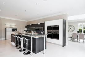 Black Kitchen Island Kitchen Awesome Classic Hi Tech Kitchen Modern Style Exclusive