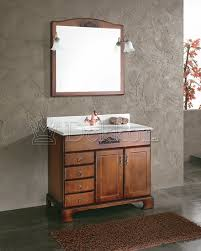 Wooden Bathroom Furniture Uk Bathroom Furniture Wooden Bathroom Vanity Ada Optional Linen