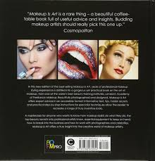 books for makeup artists makeup is professional techniques for creating original looks