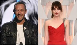 apple martin and chris martin coldplay singer chris martin is now dating fifty shades star