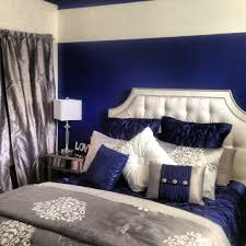 Black And Silver Bedroom by Bedroom Silver And Blue Bedroom Navy Blue And Silver Bedroom