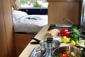 Campervan Toaster Motorhome 6b Budget Campervan Hire Australia