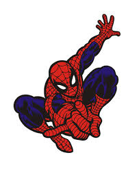spiderman coloring 4 coloring pages kids color print