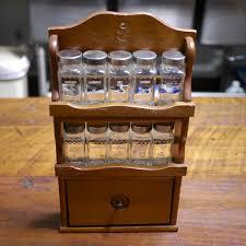 Kitchen Cabinet Spice Organizers Ideas Bekvam Spice Rack For Exciting Home Storage Design Ideas