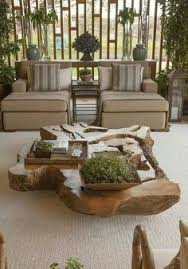 Wood Trunk Coffee Table Root Coffee Tables Root Tables Log Furniture Large Wood Stump