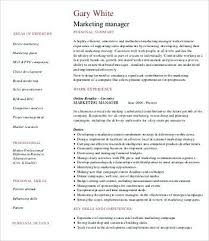 sample resume marketing executive the 25 best marketing resume ideas on pinterest resume resume