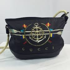 nautical bags 92 gucci handbags gucci nautical bag collectors bag from