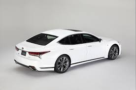 lexus sedan cars lexus exec sedans must evolve to survive motor trend