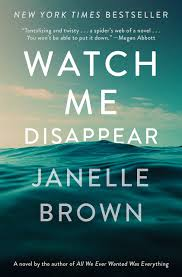 Praise The Lord I Saw The Light Watch Me Disappear A Novel Janelle Brown 9780812989465 Amazon
