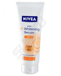 Nivea Serum Vitamin C wholesales serum nivea uv whitening spf 22 200ml sunicovn