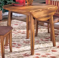 Cottage Style Dining Room Furniture by Amazon Com Cottage Style Hickory Stain Berringer Dining Room