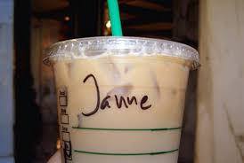 Most Ridiculous Starbucks Order by Starbucks Misspells Names On Purpose According To One Conspiracy