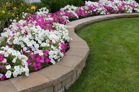 four things you need to know before building a retaining wall