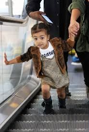 Wet T Shirt Halloween Costume by North West Wore A Thrasher T Shirt To Build A Bear Racked