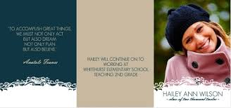 graduation quotes for invitations ideas for a graduation party