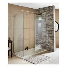 1400 Shower Door Walk In Shower Enclosure 1400 X 800mmpanels 800 700mm