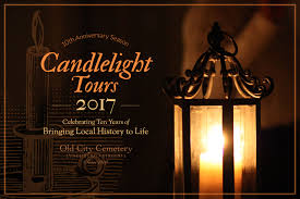 halloween city lynchburg va old city cemetery candlelight tours 2017