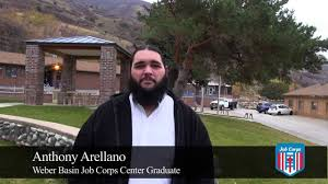 Utah travel careers images Job corps voices anthony and exceeding expectations career jpg