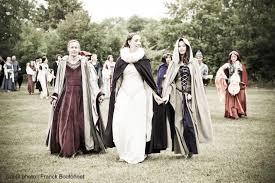 mariage celtique mariage celtique médiéval de l enlumineur photo 1