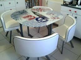 table de cuisine avec chaise encastrable table chaise encastrable table cuisine encastrable meuble pour four