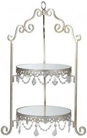 tiered cake stands 2 tier cake stand foter