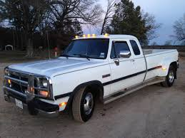 cummins charger rollin coal 1993 w350 crew cab the ultimate 1st gen warning lots of pics