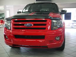 ford expedition red used 2008 ford expedition limited marietta ga
