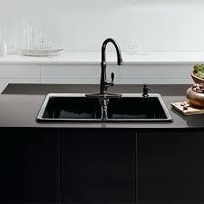 black kitchen sink faucets black kitchen sink black sink and faucet black rubber kitchen sink