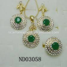 emerald stone necklace jewelry images 2014 latest design indian bridal emerald stone jewelry sets jpg