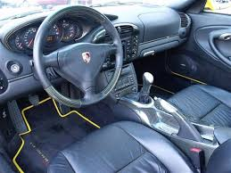 porsche boxster interior upgrades gemballa archives german cars for sale