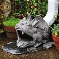 1289 best gargoyle grotesque images on monsters
