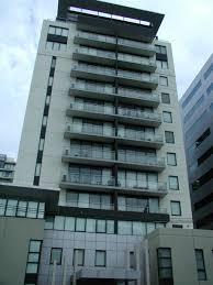 Casa Fortuna Floor Plan 7 69 Dorcas Street South Melbourne Vic 3205 Apartment For Sale