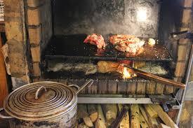 cuisine au feu de bois robert et louise un héritage familial ny in